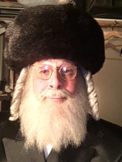 SteveBG as Reb Saunders